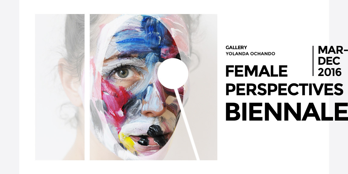 Female Perspectives Biennale